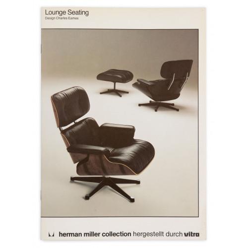 Lounge Seating – Vitra