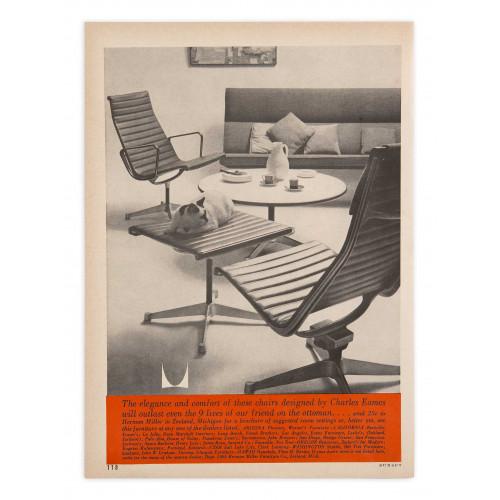Aluminum Group  – 1950's