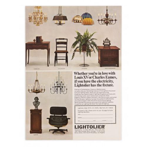 Lightolier - 1960's