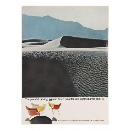 Herman Miller Gypsum - 1960s