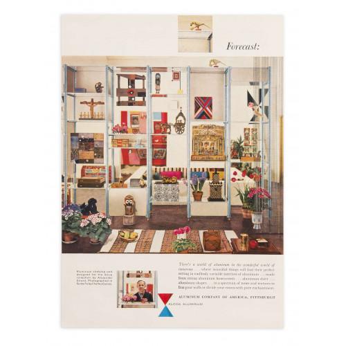 Alcoa Collection – 1960's