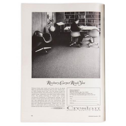 Roxbury Carpets - 1965