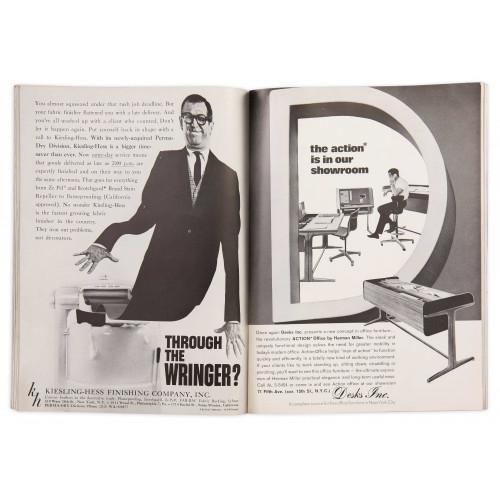 Desks Incorporated - 1965