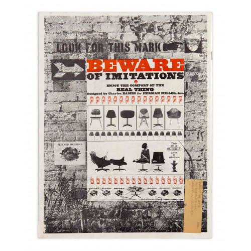 Beware Of Imitations - 1957