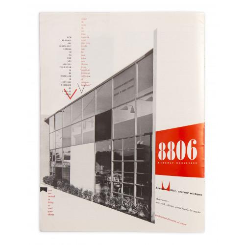 LA Showroom - 1950