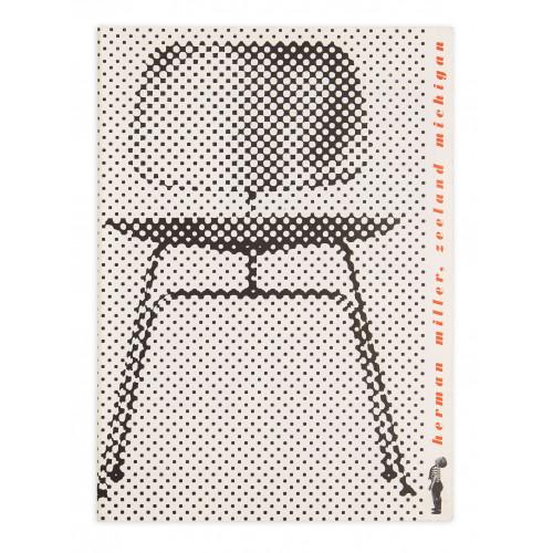 DCM Chair Dots - 1951