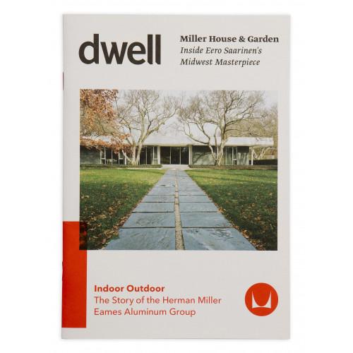 Dwell Miller House - 2011