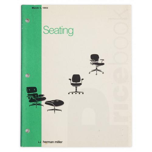 Herman Miller Seating - 1993