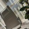 White 2006 Vitra Eames Alu Group Lounge Chair thumbnail