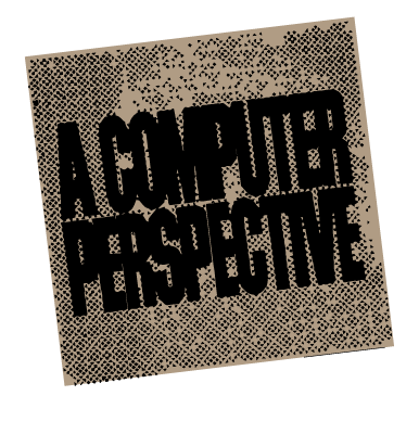 A Computer Perspective Book