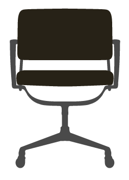 Intermediate Chair