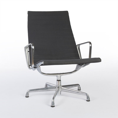 3rd generation Alu Lounge Chair with 5 star Universal Base