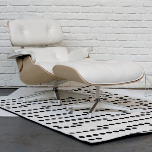 Lounge Chair Generation Guide