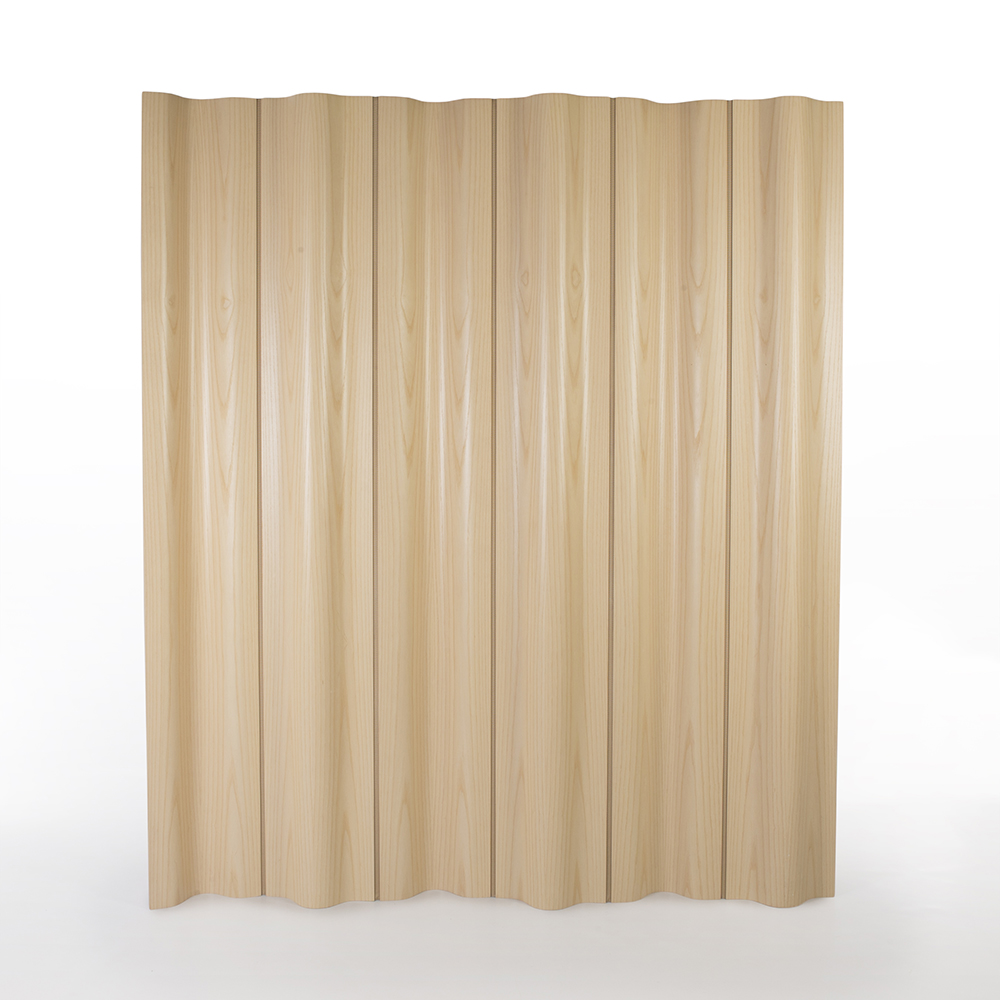 Wooden 2010s Herman Miller Eames FSW - Plywood Folding Screen Homewares in very good condition