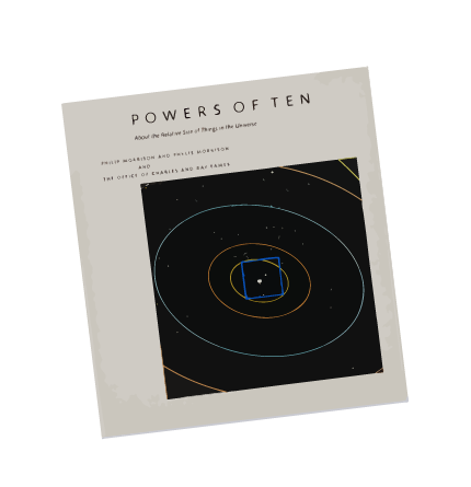 powers-of-ten