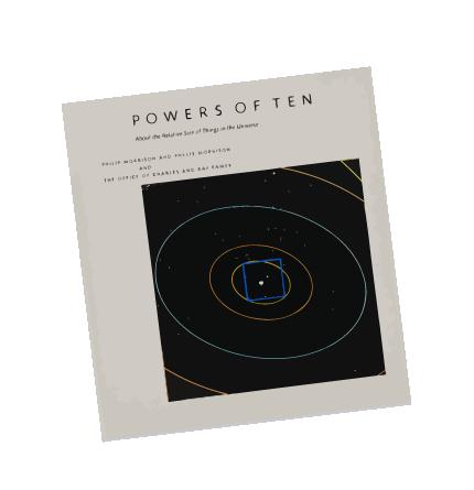 powers-of-ten