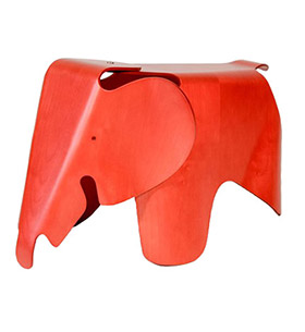 Elephant Plywood Animal