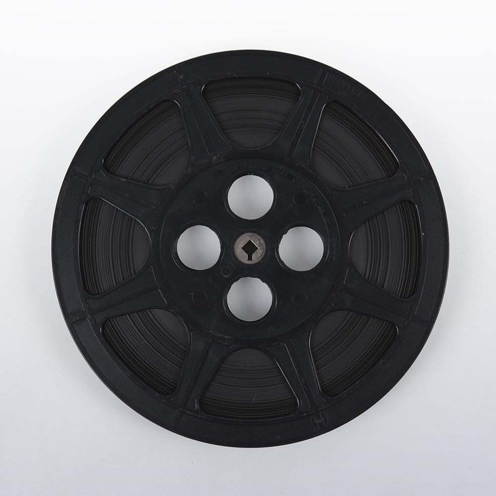 1953 Eames Original Eames Film Reel Film in excellent condition