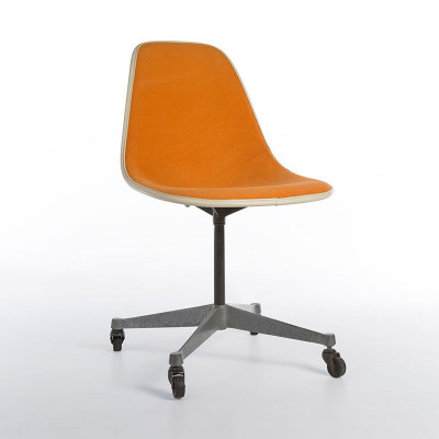 Second Generation PSCC Castor Side Chair
