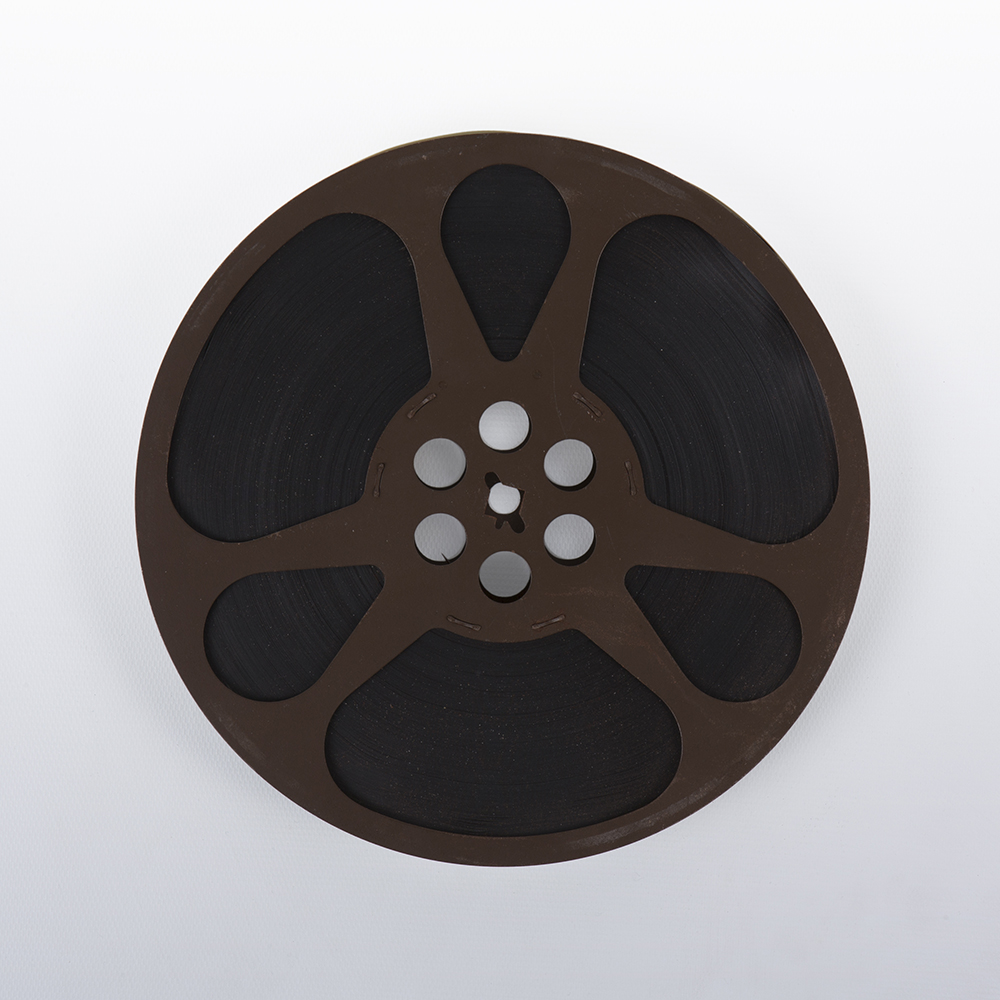1955 Eames Original Eames Film Reel Film in excellent condition