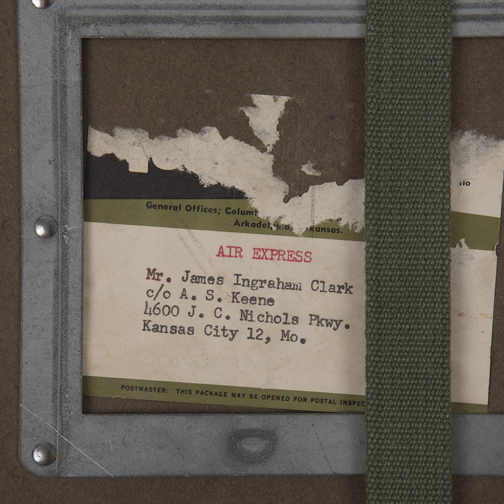 1976 Eames Original Eames Film Reel Film in excellent condition