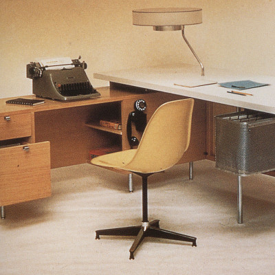 PSC In The Workplace - Herman Miller