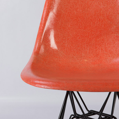 How To: Look After Your Eames Shell Chair