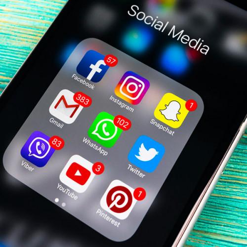 Eames Social Media