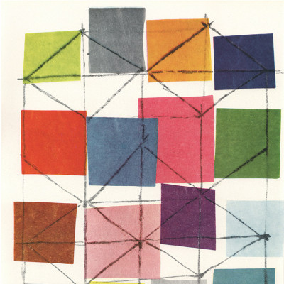 Page 9 of article on Charles and Ray Eames - Portfolio 1950