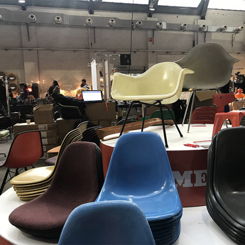 The Brussels Design Market 2019 - Post Event