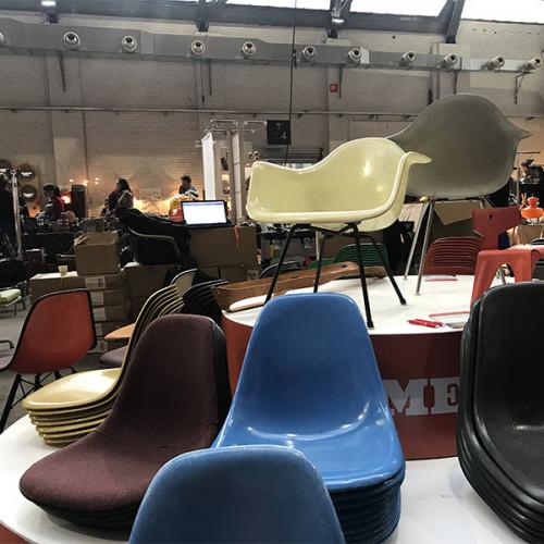 The Brussels Design Market 2019 - Post Event