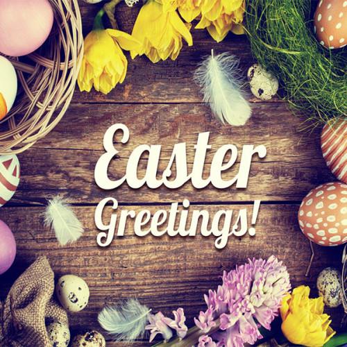 Easter Eames