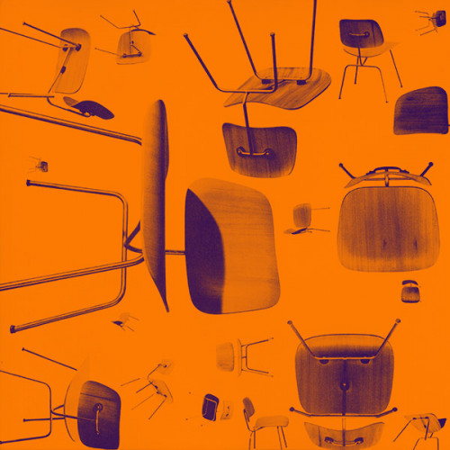 What is an Eames Chair?