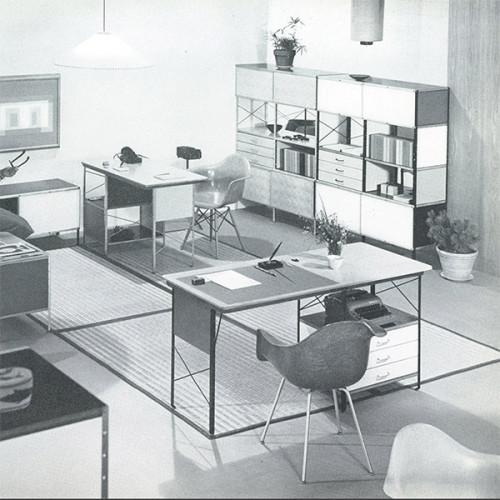 EDU Work Desk Series