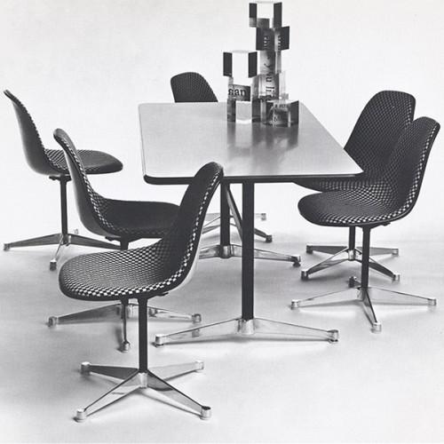 Wiki - Eames Desks & Tables