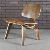Wooden 2017 Herman Miller Eames LCW - Ply Lounge Chair Wood thumbnail