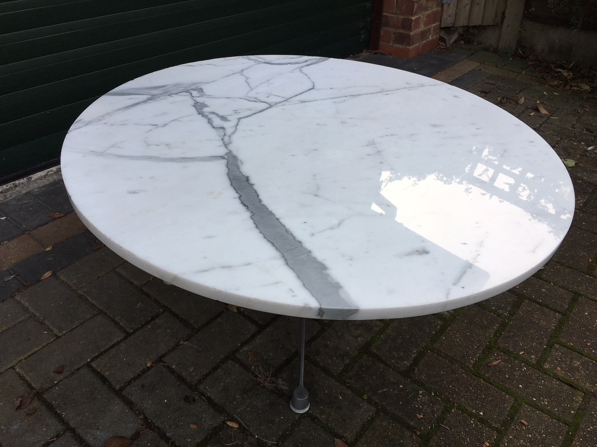 Herman Miller Eames Contract Base Coffee Table