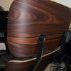 Wooden 2010s Herman Miller Eames Lounge Chair & Ottoman thumbnail