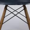 Navy Blue Herman Miller Eames DSW Dowel Side thumbnail