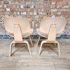 Wooden 2010s Herman Miller Eames DCW - Ply DiningChair Wood thumbnail