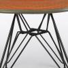 Orange 1970s Herman Miller Eames DSR Eiffel Side thumbnail