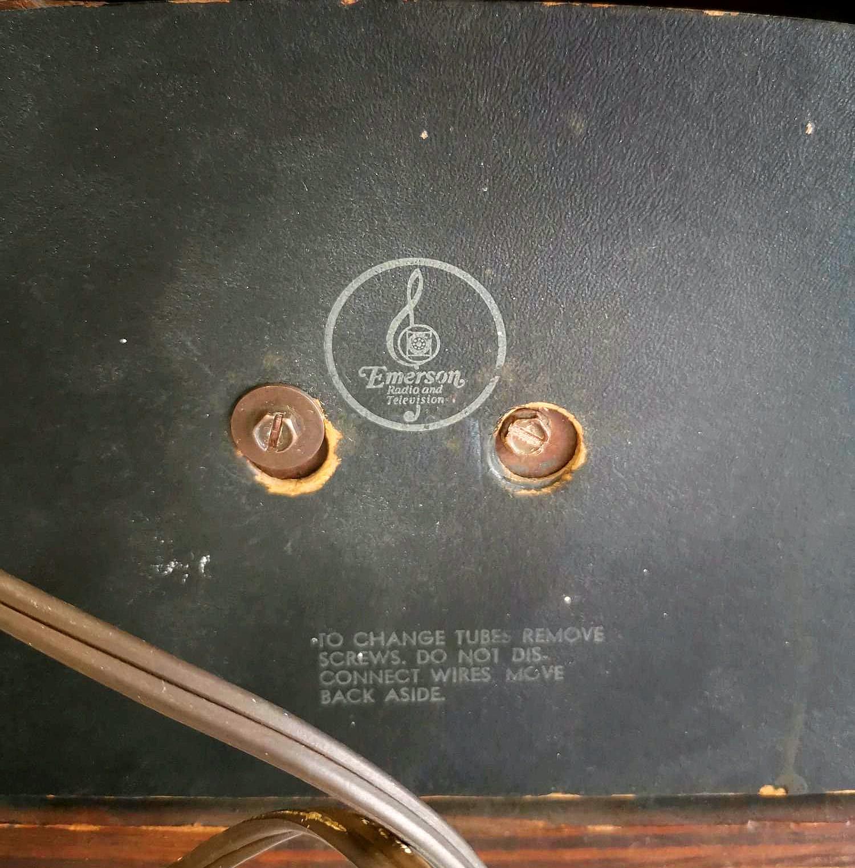 Tan Dark Brown 1940s Evans Plywood Products Eames Eames Plywood Radios