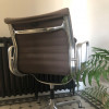 Medium Grey Vitra Eames Intermediate Chair thumbnail
