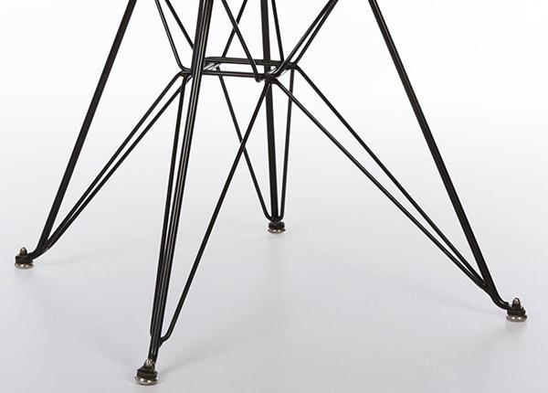 First generation 'splayed' feet DKR base