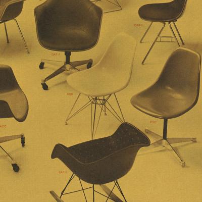 1963 Herman Miller Catalog range page