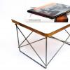 1950s Herman Miller Eames LTR Side Table thumbnail