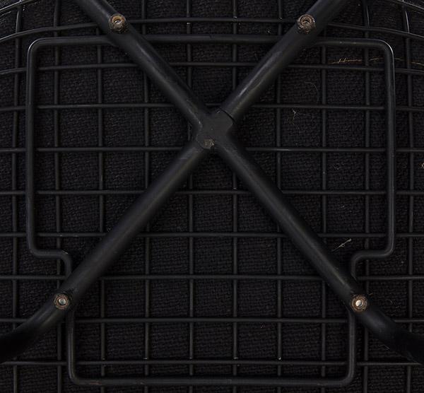 1st generation X-base attachment DKR chair