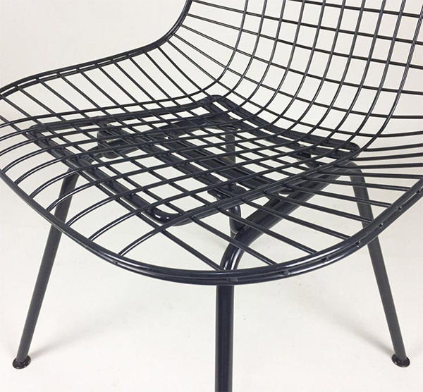 2nd generation H-base attachment DKX chair