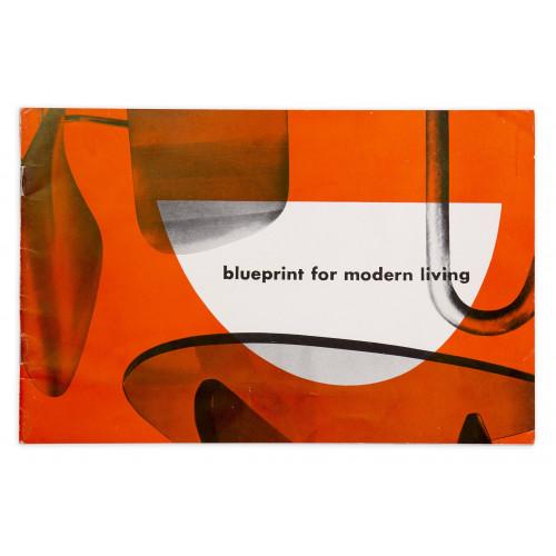 Blueprint For Modern Living - 1951