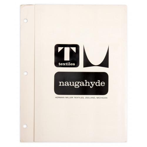 Herman Miller Naugahyde - 1970